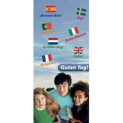 Meertalig traktaat, Goedendag! West-Europa uitgave