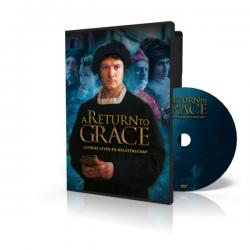 DVD, Engels - Nederlands, DVD Return to Grace, Meertalig