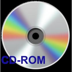Engels, CD-ROM, Leven