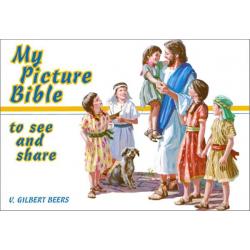 Engels, Kinderbijbel, Mijn platenbijbel, G. Beers