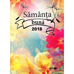 Roemeens, Bijbels Dagboek, Het Goede Zaad, GROTE LETTER