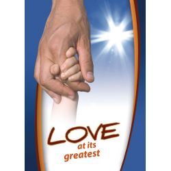 Engels, Traktaat, De allergrootste liefde