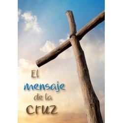 Spaans, Traktaat, De boodschap van het kruis