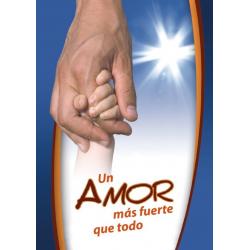 Spaans, Traktaat, De allergrootste liefde
