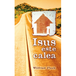 Roemeens, Jezus is de weg, Wilfried Plock