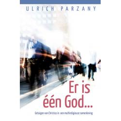 Nederlands, Er is één God, Ulrich Parzany