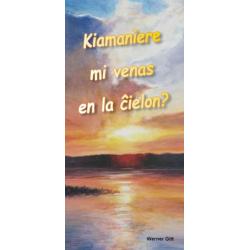 Esperanto, tractaat