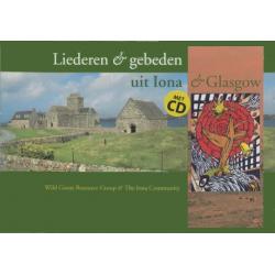 Nederlands, Boek & CD, Liederen & gebeden uit Iona & Glasgow