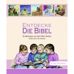 Duits, Kinderbijbel, Ontdek de Bijbel - OT