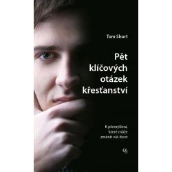 Tsjechisch, 5 Cruciale vragen, Tom Short