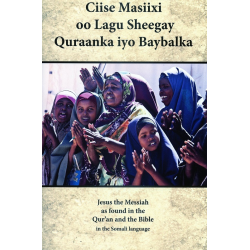 Somali, Brochure, Jezus de Messias in de Koran en de Bijbel