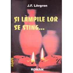 Roemeens, En hun lampen gaan uit ...,  J.F. Lövgren