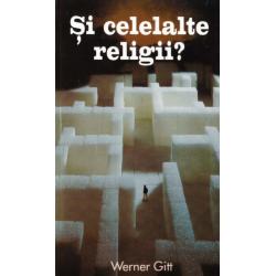 Roemeens, En die andere religies?, Werner Gitt