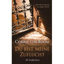 Duits, U bent mijn schuilplaats, Corrie ten Boom