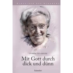 Duits, Met God door dik en dun, Corrie ten Boom