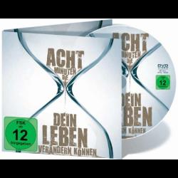 Duits, DVD, 8 minuten die je leven kunnen veranderen