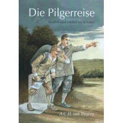 Duits, Kinderboek, De Christenreis, A.C.H.van Vuuren