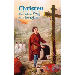 Duits, Boek, De Christenreis en Christinnereis, John Bunyan