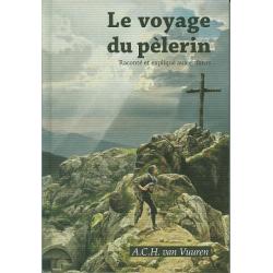 Frans, Kinderboek, De Christenreis, A.C.H.van Vuuren