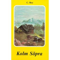 Kinderboek, Estlands