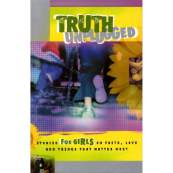 Engels, Kinderdagboek, Truth Unplugged for Girls
