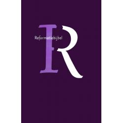 Nederlands, HSV, Reformatiebijbel