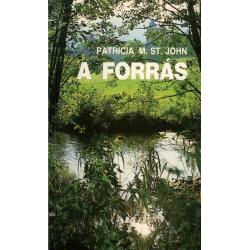 Hongaars, Kinderboek, Waar de rivier ontspringt, Patricia St. John