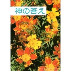 Japans, Brochure, Zij die Mij zoeken