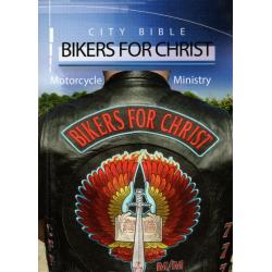 Nederlands, Nieuw Testament, HSV, Bikers for Christ