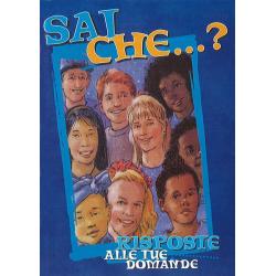 Italiaans, Kinderbrochure, Het boek met wonderen