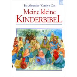 Duits, Lion's Kinderbijbel, Pat Alexander