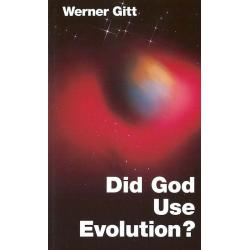 Engels, Schiep God door evolutie?, Werner Gitt.