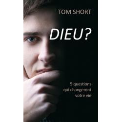 Frans, 5 Cruciale vragen over het christendom, Tom Short.