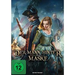 DVD, De man achter het masker, Meertalig