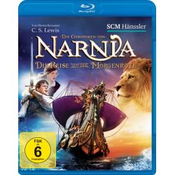Duits - Engels  Blu-ray, De kronieken van Narnia, C.S. Lewis