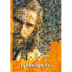 Deens, Brochure, Gelukkig is ..., Petra Schaadt