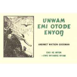 Efik, Traktaatboekje, Hulp van Boven, W. Goodman