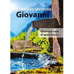 Italiaans Evangelie van Johannes