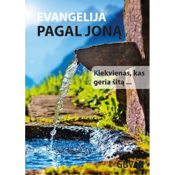 Litouws Evangelie van Johannes
