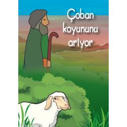 Turks, Kindertraktaat, De Herder zoekt zijn schaap