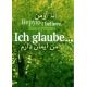 Arabisch, Brochure, Ik geloof, Meertalig