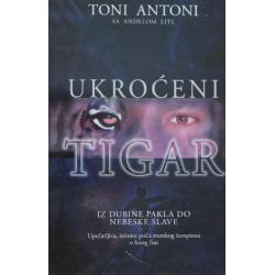 Servisch, Boek, Getemde tijger, Tony Anthony