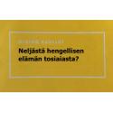 Fins, Traktaatboekje, Vier geestelijke wetten