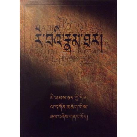 Tibetaans-Chinees, DVD, De Hoop