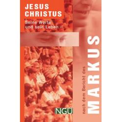 Duits, Evangelie naar Marcus