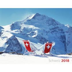 Frans, Kalender, Zwitserse Bergen