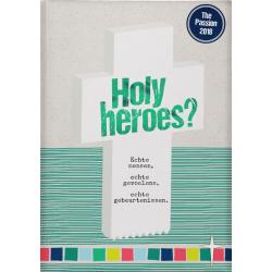 Nederlands, Holy heroes?