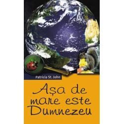 Roemeens, Wil je het geloven?, Zo groot is God!, Patricia St. John