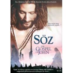 Turks, DVD, Het Johannes evangelie