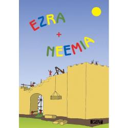 Roemeens, Kinderboek, Ezra en Nehemia, S. Franke